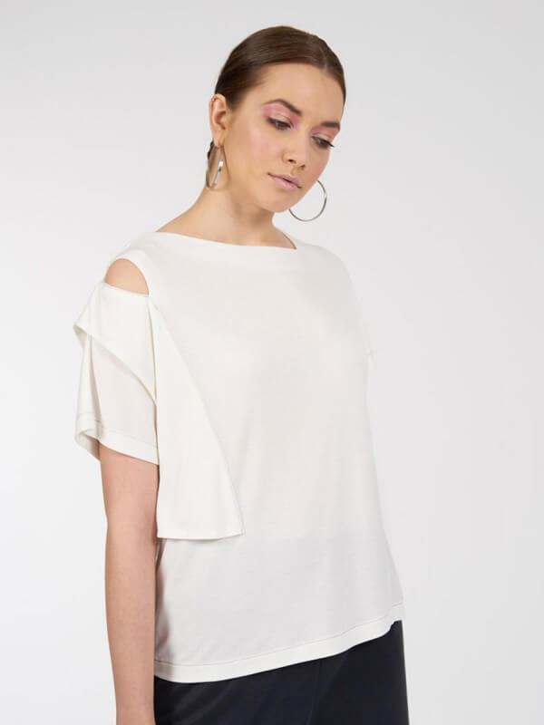Vena T-Shirt (White)