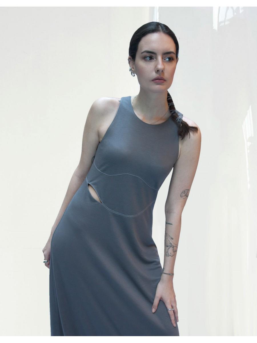 Roche Modal Dress