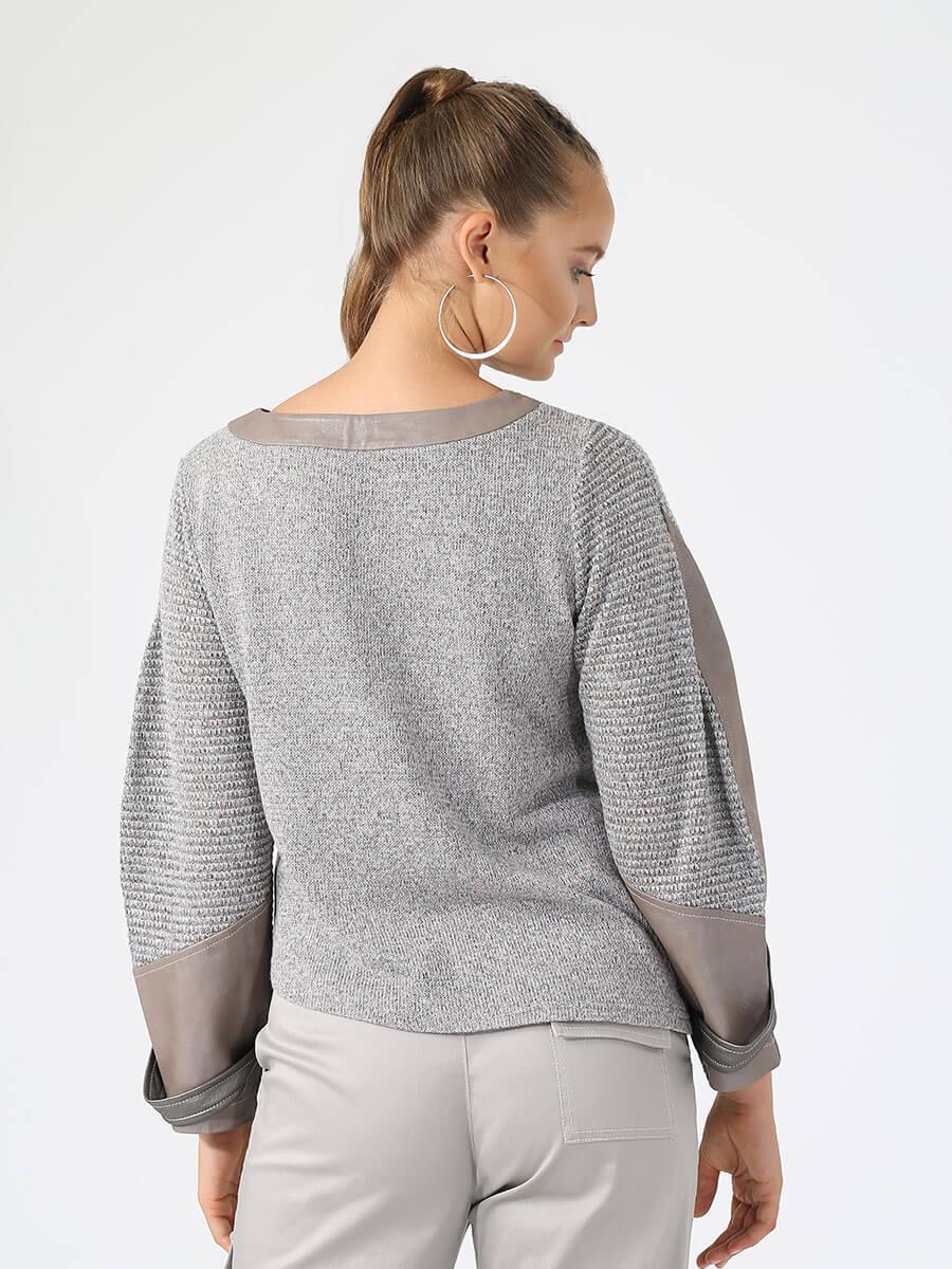 Adria Sweater