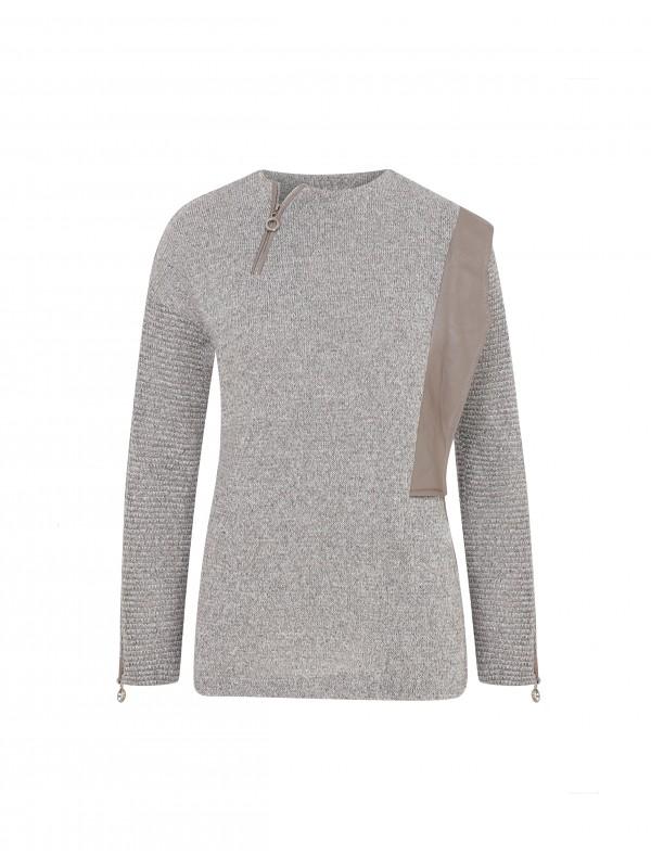 Mora Sweater